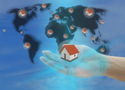 "Defining ""home"" in a global world"
