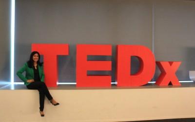Journey to TEDx